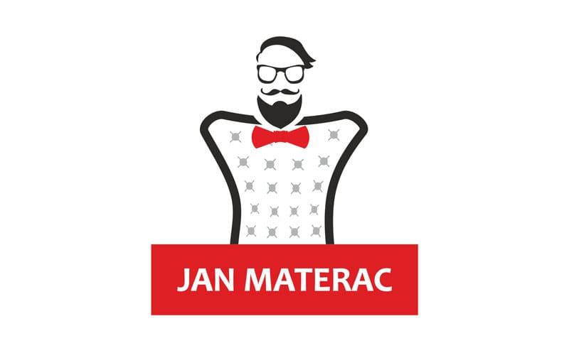 Logo Jan Materac