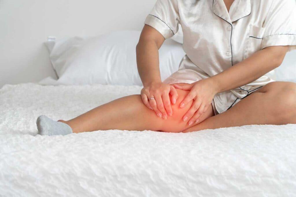 materac dla osoby z nadwagą i bólem stawów